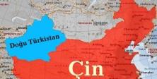 Çin'den Türkiye'ye 'Doğu Türkistan' yanıtı