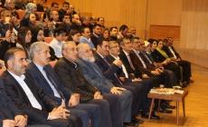 Malatyalılar Zeytinburnu'nda Gövde Gösterisi Yaptı