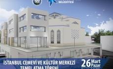 İstanbul Çok Özel Bir Cemevi Ve Kültür Merkezi Kazanacak