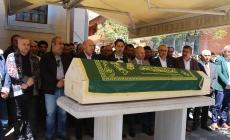 Mustafa Namazcı Hakka Yürüdü
