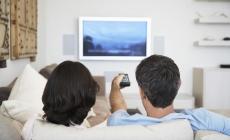 Türkiye günde 5 saat TV izliyor