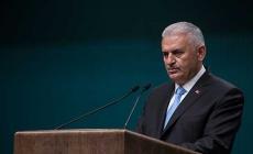 Son dakika... Başbakan Binali Yıldırım yeni kabineyi açıkladı