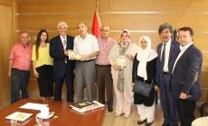 Geleceğim Zeytinburnu Platformu (GZP) İlçe için Çalışıyor