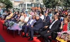 Zeytinburnu'nda Yeni Eğitim Öğretim Yılı Törenle Başladı