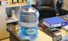 HAMİDİYE Su Halkın Sağlığı İle Oynuyor