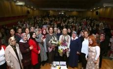 Hülya Koçyiğit kadına şiddete karşı, dizileri protesto etmeye çağırdı