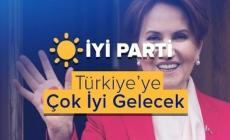 """iYİ PARTİ:  """"Güneş 'istatistikle' sıvanmaz"""""""