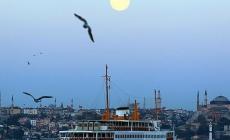 Türkiye'nin En Rekabetçi  İli İstanbul