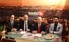 İstanbul Times Artık 5 Dilde Yayın Yapacak
