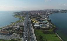 İşte 'çılgın proje' Kanal İstanbul'un geçtiği 4 ilçe
