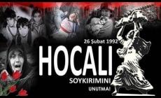 MÜSİAD Genel Başkanı Abdurrahman Kaan: Hocalı Katliamını Tüm Kalbimizle Kınıyoruz