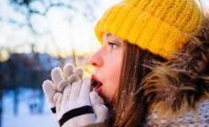 Soğuk Yaralanmasına Dikkat!