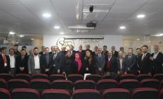 Zeytinburnu'nun Ebedi Sakini Erbakan anıldı