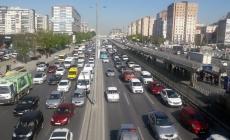 İstanbullular 3,5 yıl trafikte bekliyor