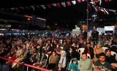 """Talha Uğurluel: """"İslam dünyası üzerinde Kudüs'ü unutturma politikası var"""""""