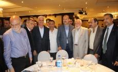 Bakan Soylu: En Büyük Devrimci Erdoğan'dır