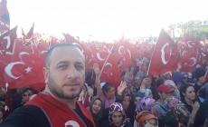 Başkan Erdoğan: ''Şehit ve Şehit Yakınları Kardeşimdir''