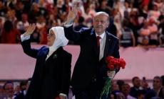Erdoğan 6.Kez Ak Parti Genel Başkan Oldu