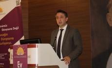 Ev Okulu Derneği İstinye Üniversitesinde Toplantı Yaptı