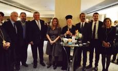 Diplomatlar ve dini kanaat önderlerinden barış mesajı