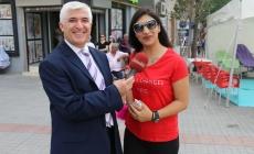 Siyasi Sokak Röportajlarının Aranılan kanalı GÜNDEM belirlemeye devam ediyor