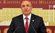 """CHP'li Tanal : """"Basını terbiye etmek demokrasiye darbedir"""""""
