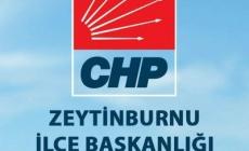 İşte CHP Zeytinburnu Meclis üyeleri