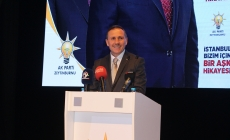 Bekaroğlu'ndan Görkemli Aday Tanıtım Finali