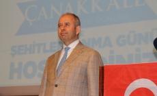 Uluocak :Çanakkale Şahitlerini 104 .Yılında Rahmetle yad etti