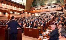 İBB Meclis Toplantıları Artık Çok Renkli