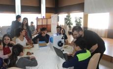 Zeytinburnu İlçe Milli Eğitim Müdürlüğü Güzel İşlere İmza Atıyor