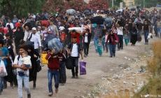 Sokaktaki vatandaşa sorduk Suriyeliler ülkelerine gönderilsin mi ?