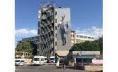 A'tatürk'ün Duvar Resmi İçin 20 Bin Kişi Oy Kullandı