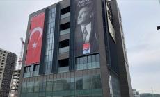 CHP'nin Yeni İstanbul İl Binası Nerede ?