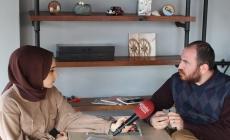 At Sancısı Romanının Yazarı Aksarı : At Türk Kültürünün Vazgeçilmezidir