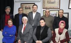 GZP,Tarihi Mekanların ve Ebedi Şahsiyetlerin Bilinmesi İçin Çalışıyor...