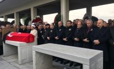 Rahşan Ecevit, Son Yolculuğuna Uğurlandı