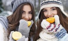Kış Ayının Vitamin Deposu Meyveler Tezgahlarda Yerini Aldı