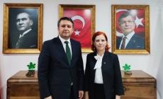 GP'nin İstanbul Kurucu Kadın Kolları Başkanı Perihan Toğay oldu