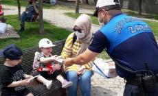 Zeytinburnu'nda Pandemi Usulü 'Bayram' Hazırlıkları