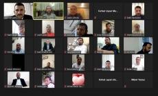 Yeniden Refah Partisi STK'ların Bayramını Telekonferans İle Kutladı
