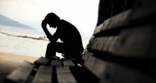 Depresyondaki kişilere 'Kendi iradenle çöz' demeyin