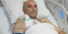 3 günde 250 kez kalp krizi geçirdi, 500 defa öldü!