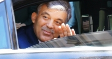 Abdullah Gül'den, 'yeni parti kuruyor musunuz' sorusuna cevap