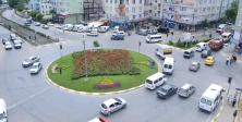 İstanbul Trafiğine Kamera Kontrol Sistemli çözüm