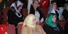 Zeytinburnulu Ak Kadınlar Referandum İçin Çalışıyor