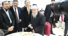 Ak Parti Bugün de Emine İnanç Camii cemaati ile kahvaltı yaptı