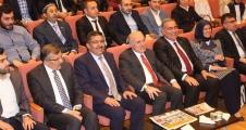"""Babuşçu; """"Ülke düşmanlarının şu an ki umudu HDP"""" dedi"""