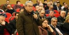 Bağcılar'ın sorunları Halk Meclisi'nde çözülüyor