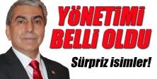 CHP İstanbul İl Yönetim Kurulu'nda görev dağılımı gerçekleştirildi